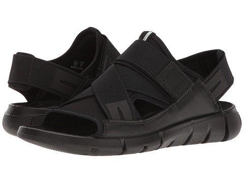 (エコー) ECCO レディースサンダル?靴 Intrinsic Sandal [並行輸入品]