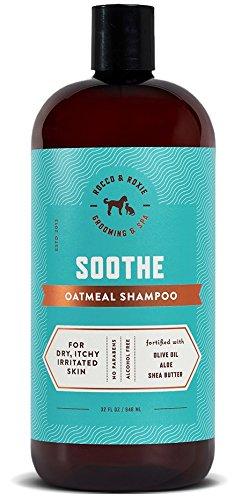 Rocco Roxie Oatmeal Shampoo Itchy