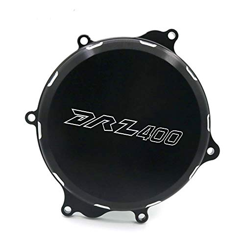 Engine Crankcase Clutch Cover Outer Right For SUZUKI DRZ400 DRZ DR-Z 400 DRZ400S DRZ400SM DRZ400E Motorcycle Accessories CNC
