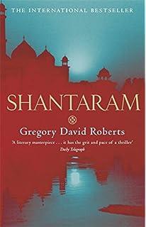 Shantaram price comparison at Flipkart, Amazon, Crossword, Uread, Bookadda, Landmark, Homeshop18