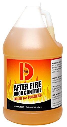 Big D 1202 Fire D After Fire Odor Control Liquid,  1 Gall...