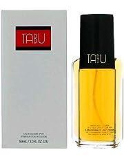 TABU by Dana Eau De Cologne Spray 3 oz / 90 ml (Women)