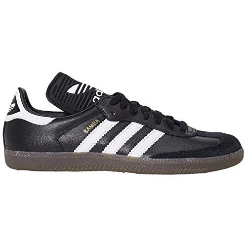 Orden de envío gratis Adidas Hombre Formadores De Cuero Og Clásicos De Samba Varios Colores (negbas Ftwbla Gum5) Suministro a la venta f0X89