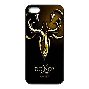 Cool-Benz house greyjoy Phone case for iPhone 5s