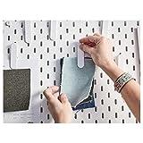 Ikea Pegboard Accessories (Clip) - Pack of