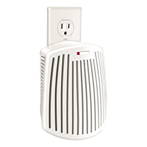 Hamilton Beach True Air Plug-Mount Odor Eliminator