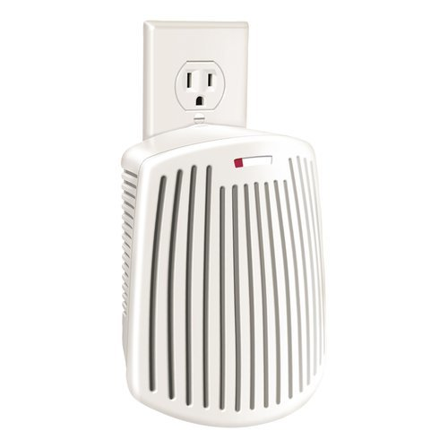 Hamilton Beach True Air Plug-Mount Odor ()