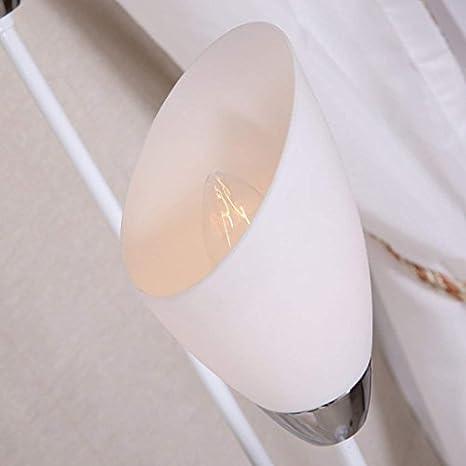 Amazon.com: GAOXINGSHOP GX Lámpara de pie de moda lámpara de ...