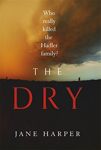 Image result for the dry jane harper
