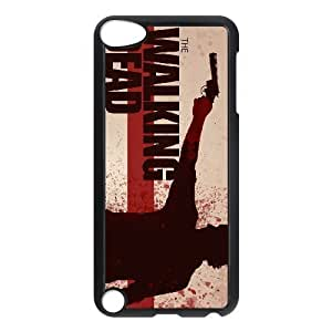 Ipod Touch 5 Phone Case The Walking Dead F5J8007