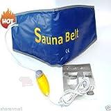 Flying bird Sauna Slim Belt For Slimmer (Multi Color)