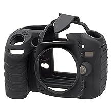 easyCover ECND90B Camera Case for Nikon D90, Black