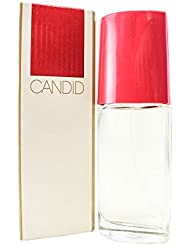 Avon Candid Cologne Spray for Women, 1.7 Ounce