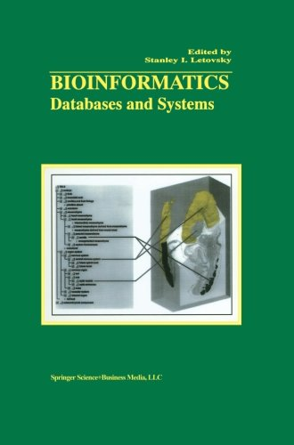 Bioinformatics: Databases and Systems by Springer