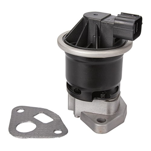 Twilight Garage EGV658 EGR Valve Exhaust Gas Recirculation 18011-P8F-A00 Fits for Honda Accord Odyssey Pilot Acura Saturn 3.0L 3.5