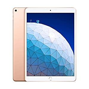 Apple iPad Air (10.5-inch, Wi-Fi, 64GB) – Gold