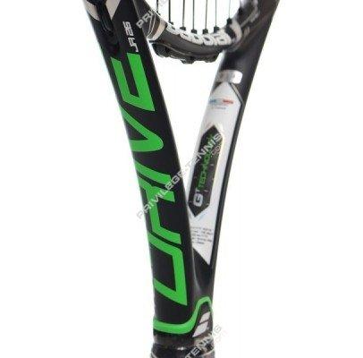 "Babolat 2016 Pure Drive Junior (26"") Wimbledon Tennis Racquet (4 0/8)"