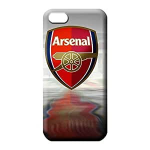 iphone 5s for kids High dirt-proof Pretty phone Cases Covers phone covers the famous football club arsenal