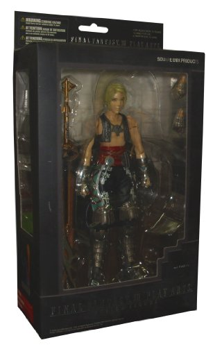 Square Enix Final Fantasy XII Vaan Play Arts Action Figure from Square Enix