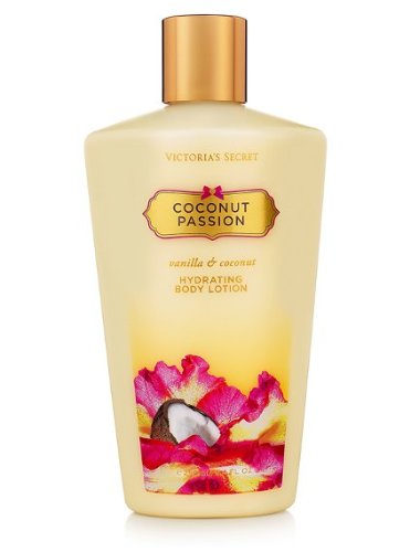 Secret Garden Coconut Passion de Victoria hydratant Body Lotion 8,4 fl oz (250 ml)