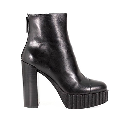 Kylie Bottes Kendall Noir And Kkcadence Femme 5f0pxqp4tw