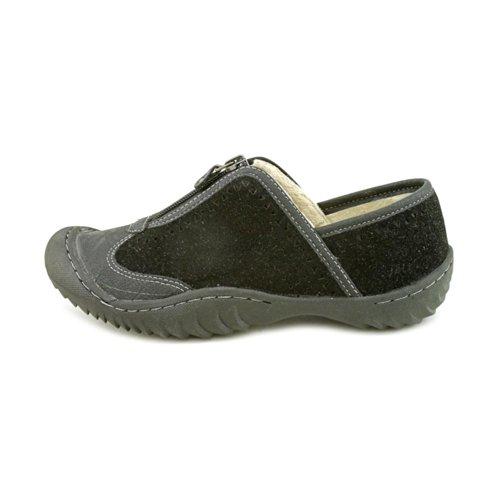 Jambu Sapphire Womens Size 7 Black Textile Clogs Shoes