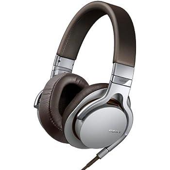 Sony MDR1R Premium Over-the-Head Style Headphones (Black)