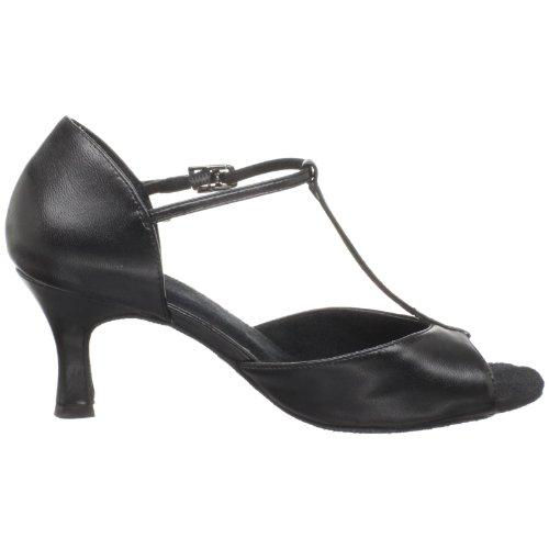 Bloch Shoe Black Issabella Women's Ballroom rHwtr7Fx