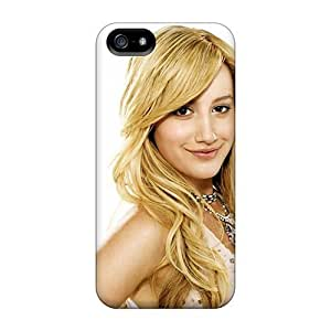 Iphone Cases - Cases Protective For Iphone 5/5s- Ashley Tisdale Wallpaper