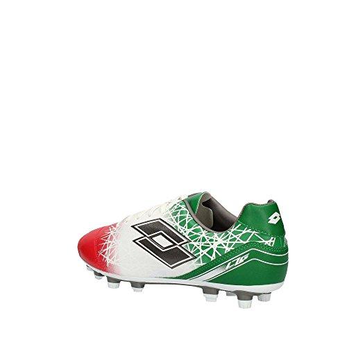 Fg Lotto Blanc 010 Lzg 700 wht Homme De X tit Gry Chaussures Football rWWtn8f
