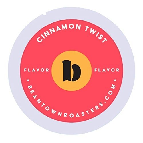 Beantown Coffee Pods