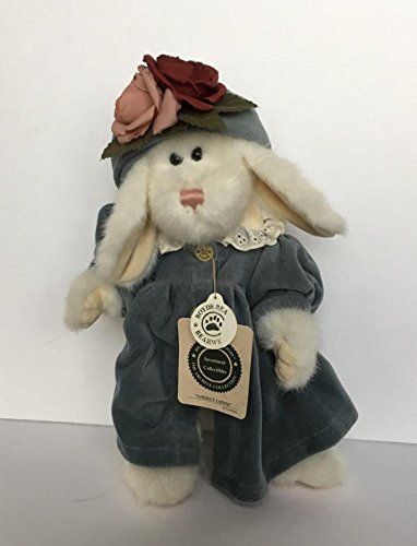 "Boyds Bears Vanessa D. LaPinne 11"" #91662 Retired in 1994 from BOYDS BEARS PLUSH"