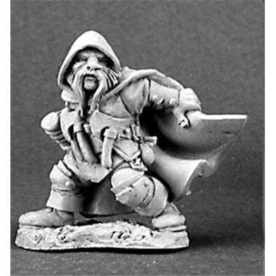 d and d miniatures dwarf - 2