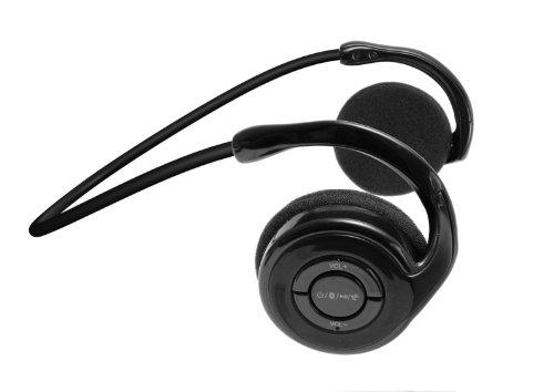 Jarv Joggerz BT-301 Sports Bluetooth 4.0 Headphones with