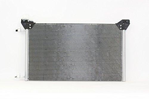 03 gmc yukon denali radiator - 3