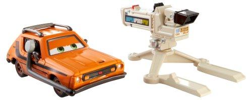 disney cars with camera - 1