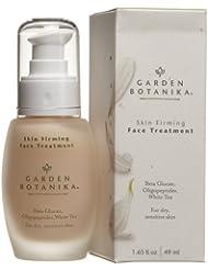 garden botanika. Garden Botanika Skin Firming Face Treatment, 1.65-Ounce. A