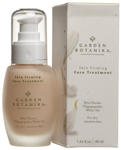 Garden Botanika Skin Firming Face Treatment, 1.65-Ounce Bottles
