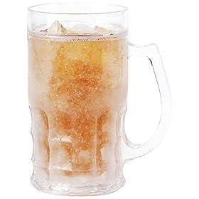 Wyndham HouseTM 16.9oz Beer Mug with Freezing Gel
