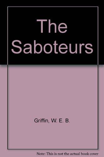 Descargar Libro The Saboteurs W. E. B. Griffin