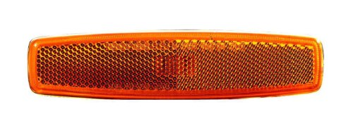 Depo 321-1410R-AS Hyundai Accent Passenger Side Replacement Front Side Marker Lamp Assembly