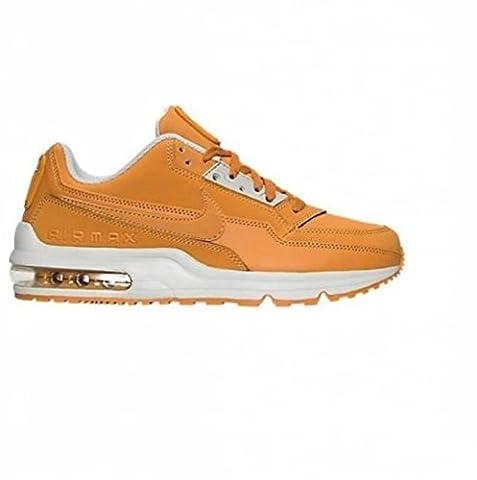 Nike Mens Air Max LTD 3 Running Shoe (12 D(M) US, Bronze/Bronze-Light Iron O) (Nike Diamond Cross)
