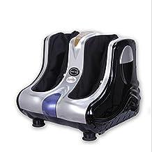 MHGAO Leg Massager/foot foot instrument/heat electric leg press/calf Massager