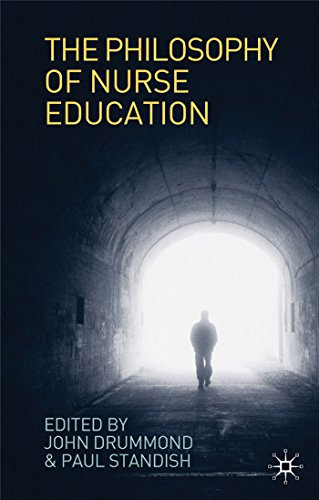 The Philosophy of Nurse Education Pdf