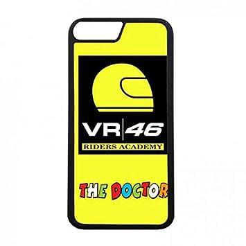 coque vr46 iphone 7