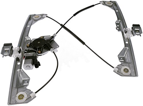 04 grand prix window regulator - 9