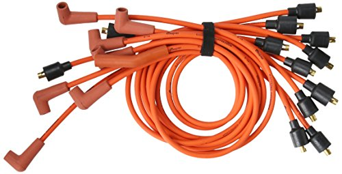 Genuine Mopar P4529792 Restoration Ignition Wire Set