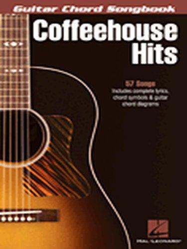 Black Horse Cherry Tree Guitar (Hal Leonard Coffeehouse Hits - Guitar Chord Songbook)