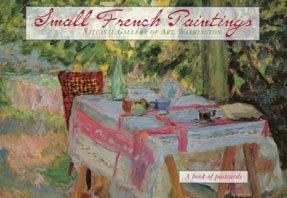 Small French Paintings - National Gallery of Art, Washington pdf epub