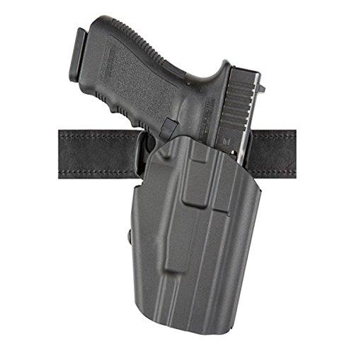 """Safariland 579 GLS Pro-Fit Belt Holster Colt 1911 5"""" STX Plain Black RH"""
